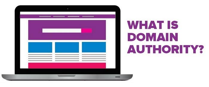 ¿Qué es la autoridad de dominio?