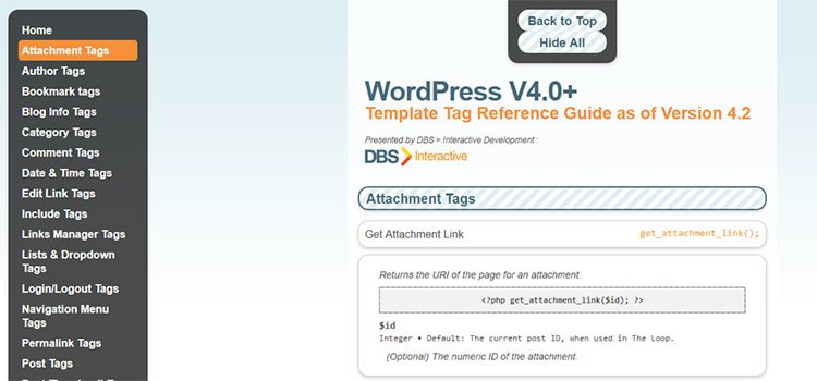 Guia do WordPress