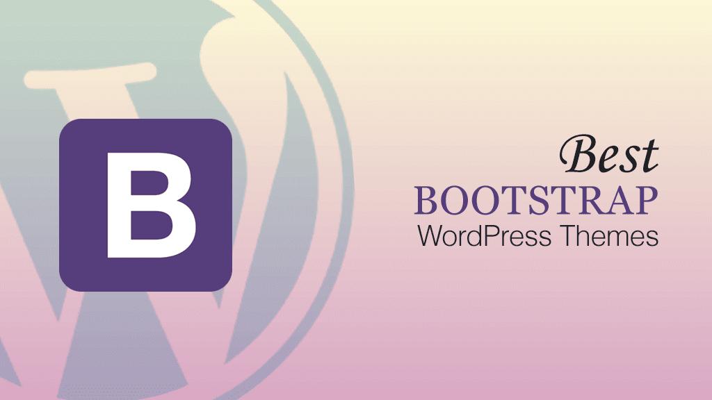 Die besten Bootstrap WordPress-Themes