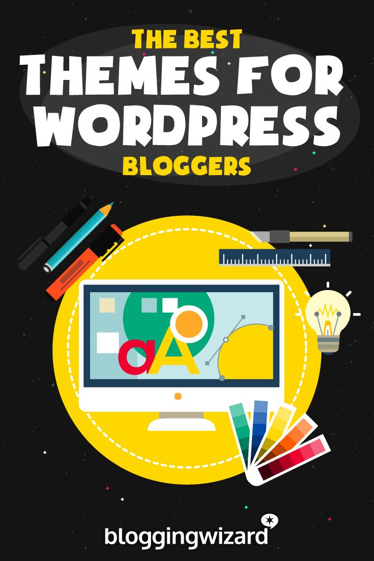 Ciddi bloggerlər üçün 33 fantastik WordPress mövzusu 20