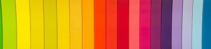 Farbpalettenbild