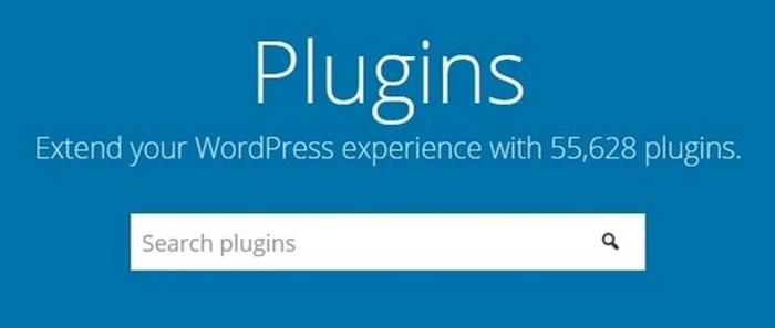 Screenshot für die WordPress-Plugins-Seite