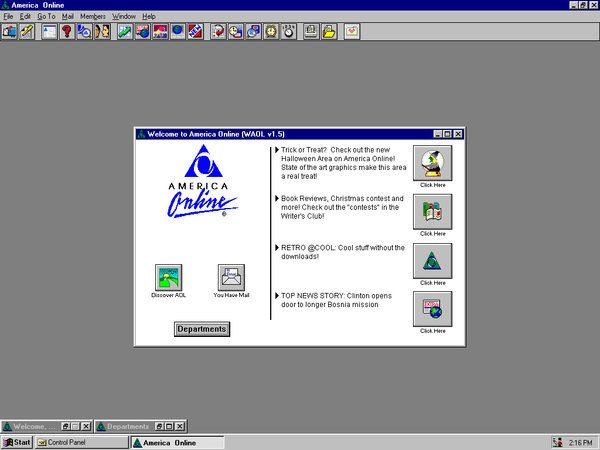 AOL axtarış motoru