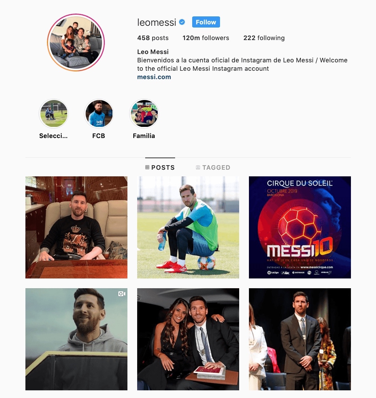 Marketinq təsiri Instagram | Ən yaxşı marketinq Instagram 14