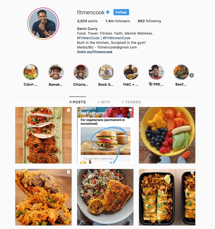 Marketinq təsiri Instagram | Ən yaxşı marketinq Instagram 25