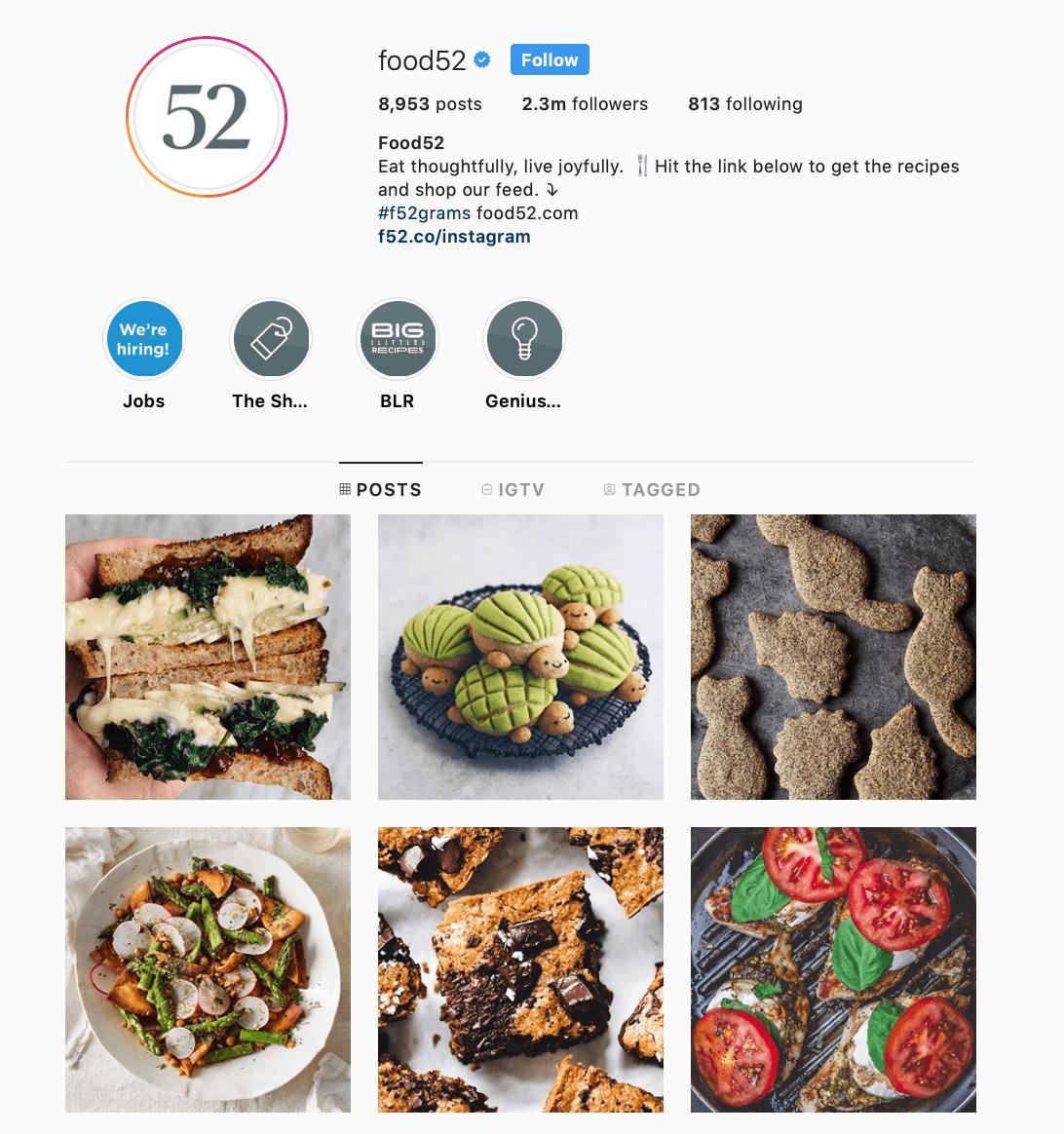 Təsirli marketinq Instagram | Ən yaxşı marketinq Instagram 27