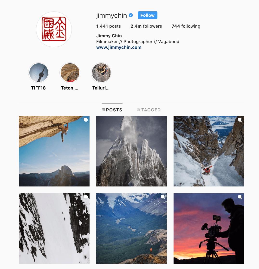 Təsirli marketinq Instagram | Ən yaxşı marketinq Instagram otuz