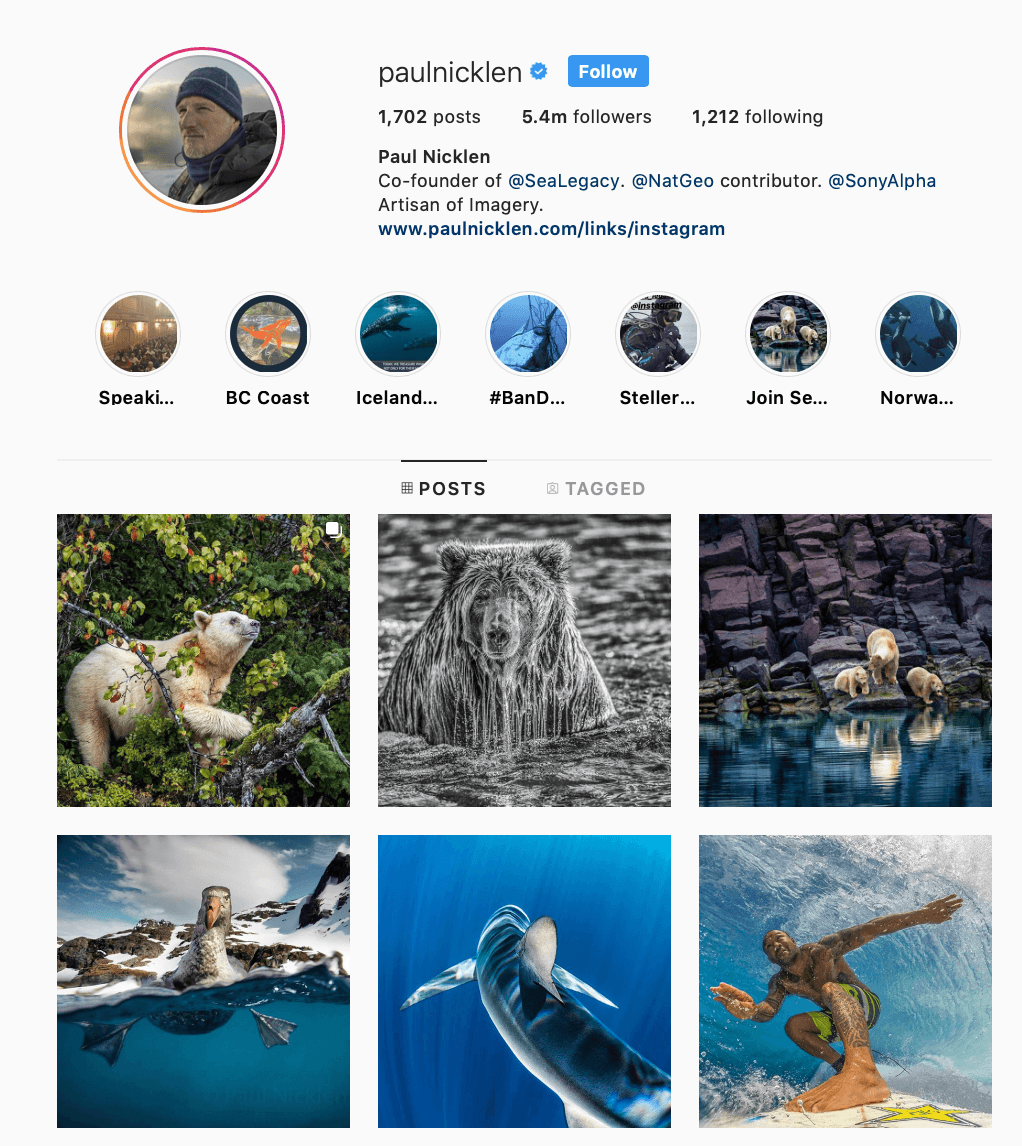 Təsirli marketinq Instagram | Ən yaxşı marketinq Instagram 28.