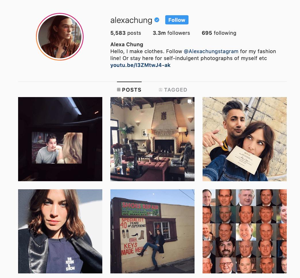 Marketinq təsiri Instagram | Ən yaxşı marketinq Instagram 32.
