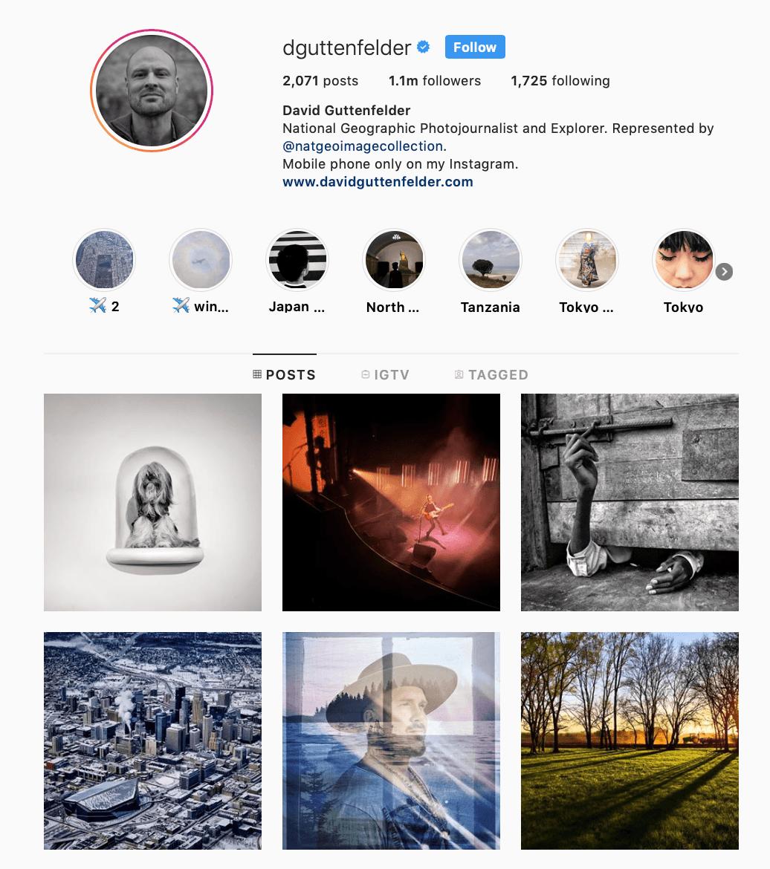 Marketinq təsiri Instagram | Ən yaxşı marketinq Instagram 31