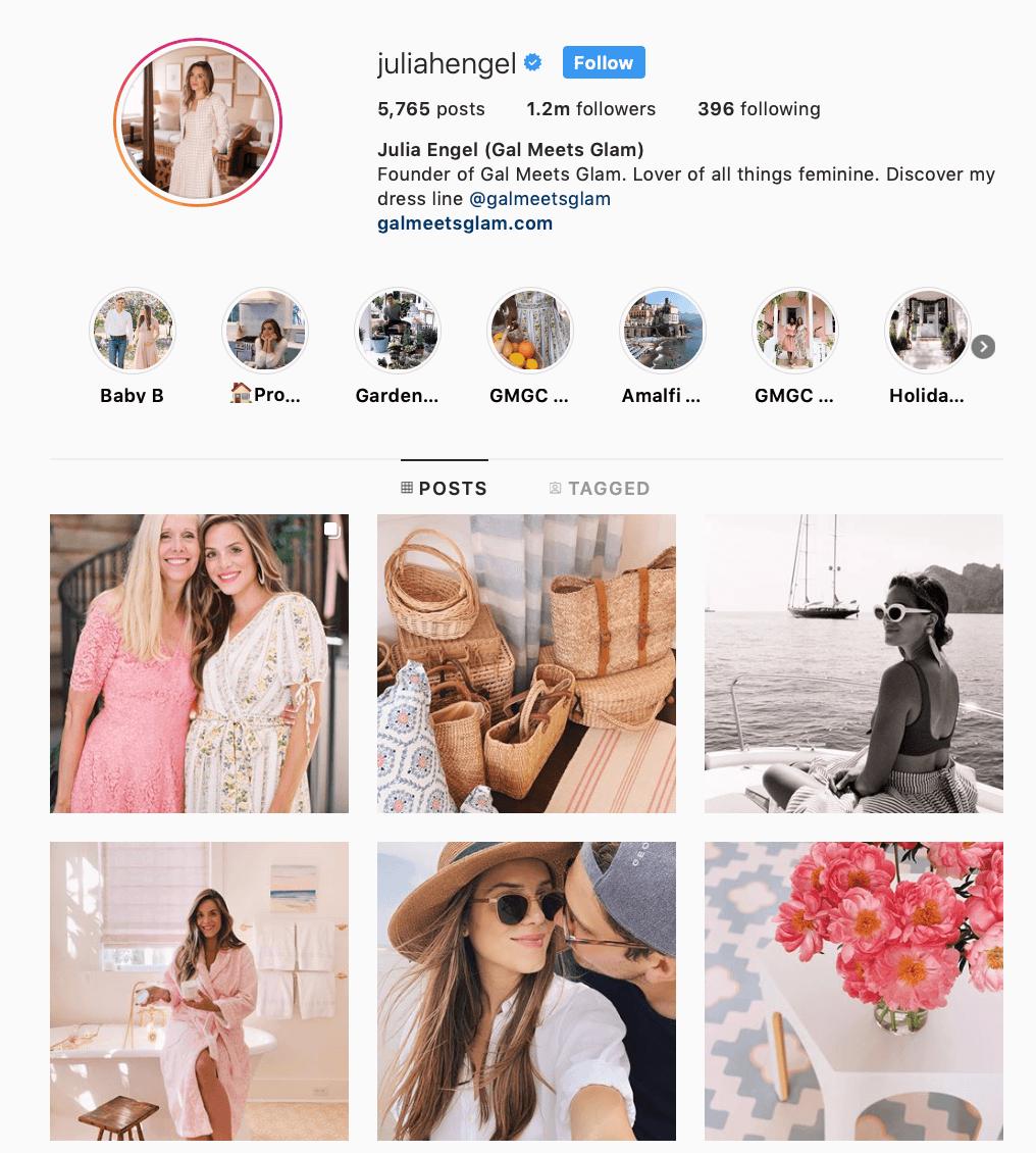 Təsirli marketinq Instagram | Ən yaxşı marketinq Instagram 34