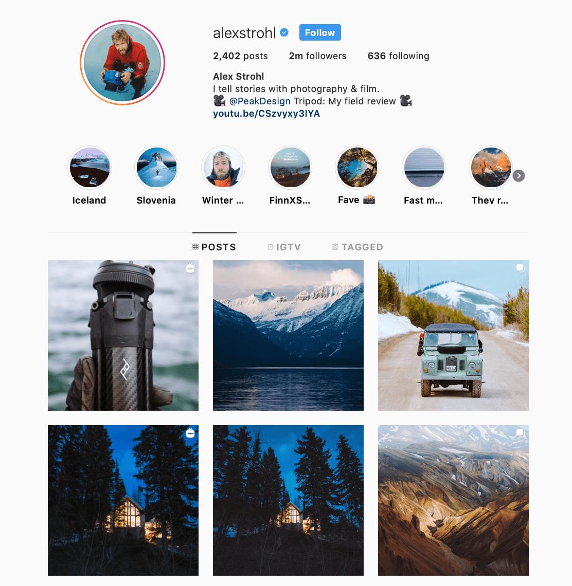 Marketinq təsiri Instagram | Ən yaxşı marketinq Instagram 35