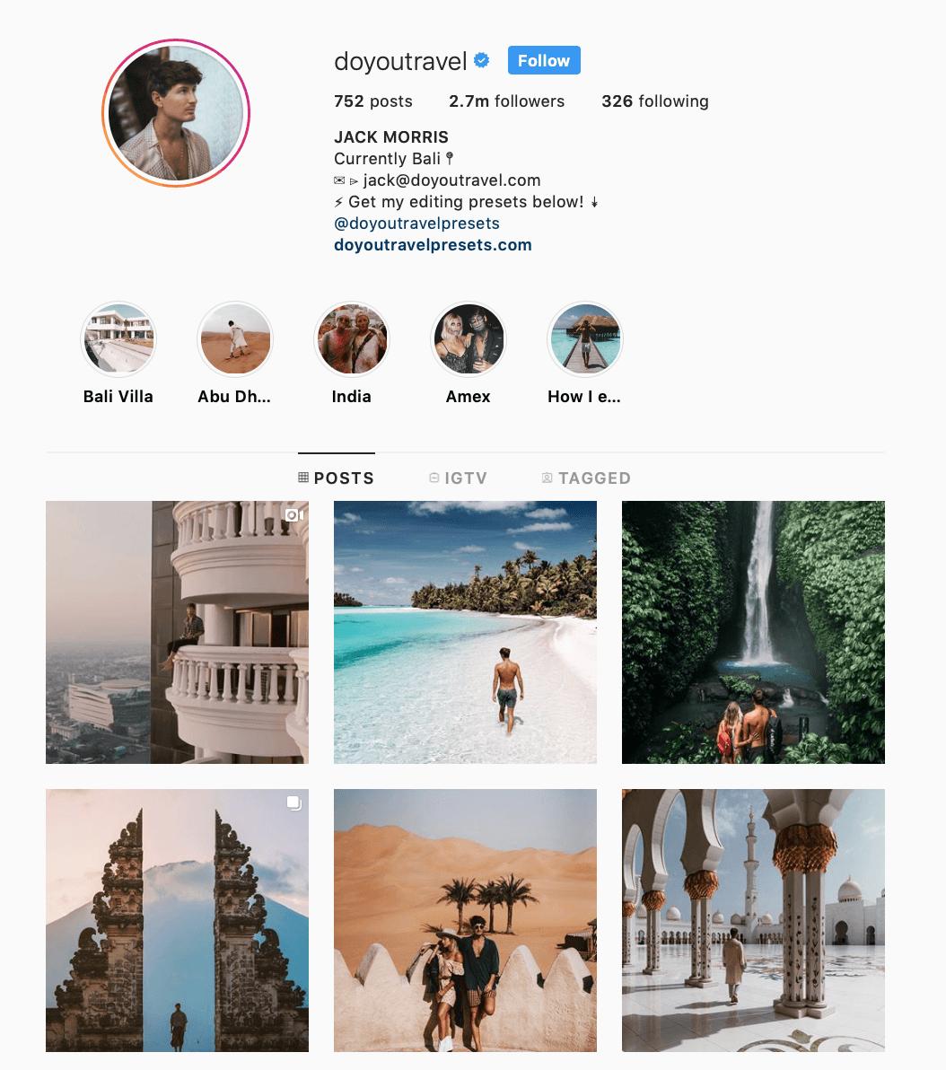 Təsirli marketinq Instagram | Ən yaxşı marketinq Instagram 37.