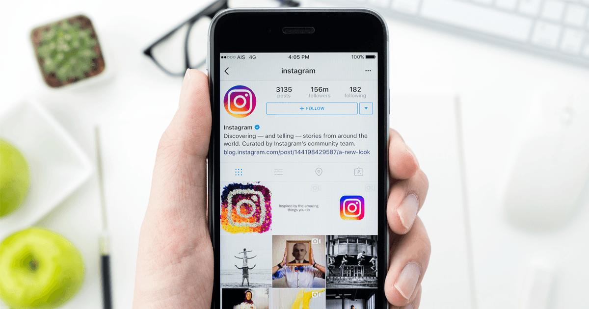 Markkinoinnin vaikuttaja Instagram | Paras markkinointi Instagram