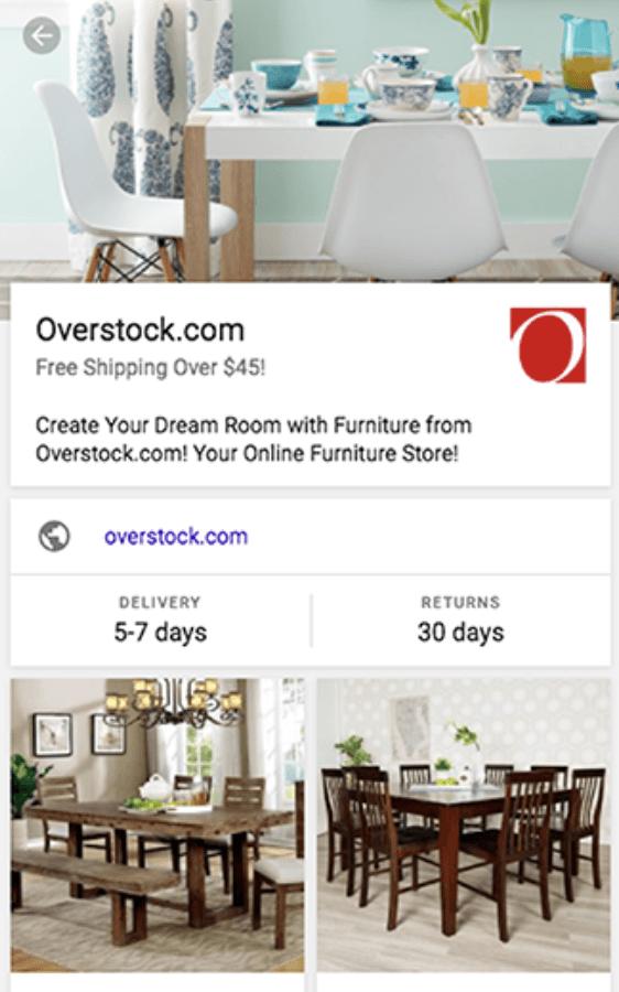 Google məhsul reklamları ilə satışları artırmaq üçün bir başlanğıc təlimatı 1