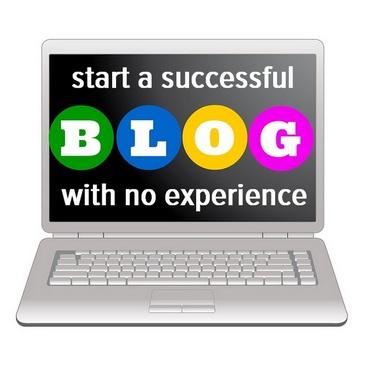 Créez un blog réussi sans expérience 1