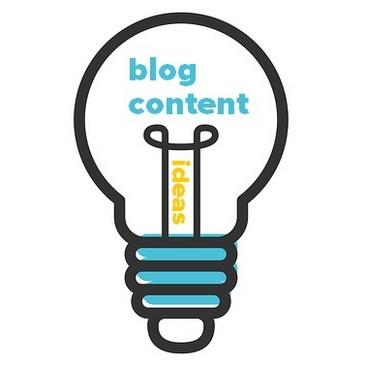 Blog ý tưởng nội dung thực sự chuyển đổi 1