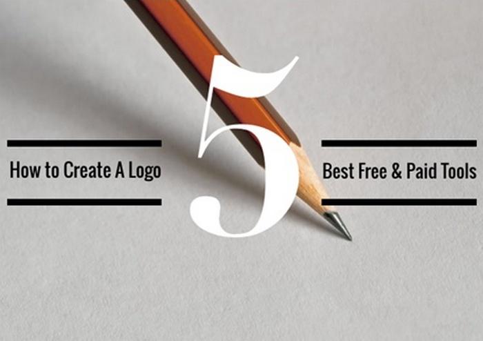 Hvordan lage en logo: Topp 5 gratis og betalte verktøy - Topptekstbilde