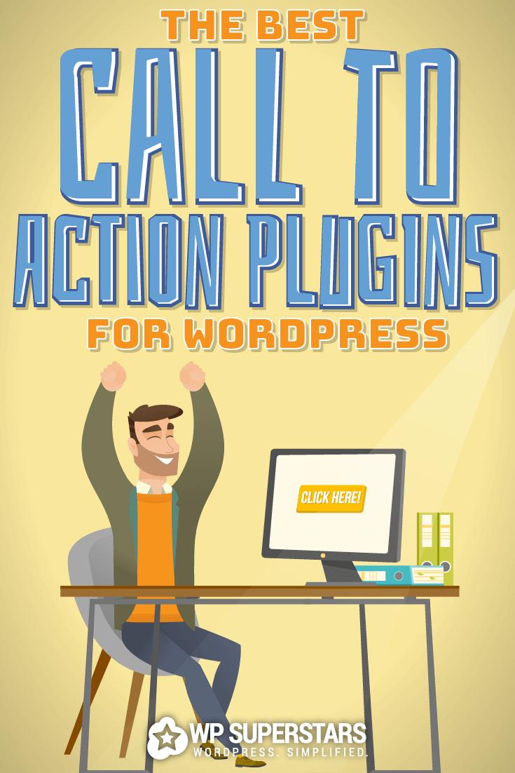 9    excelentes complementos de plug-to-action para WordPress 1