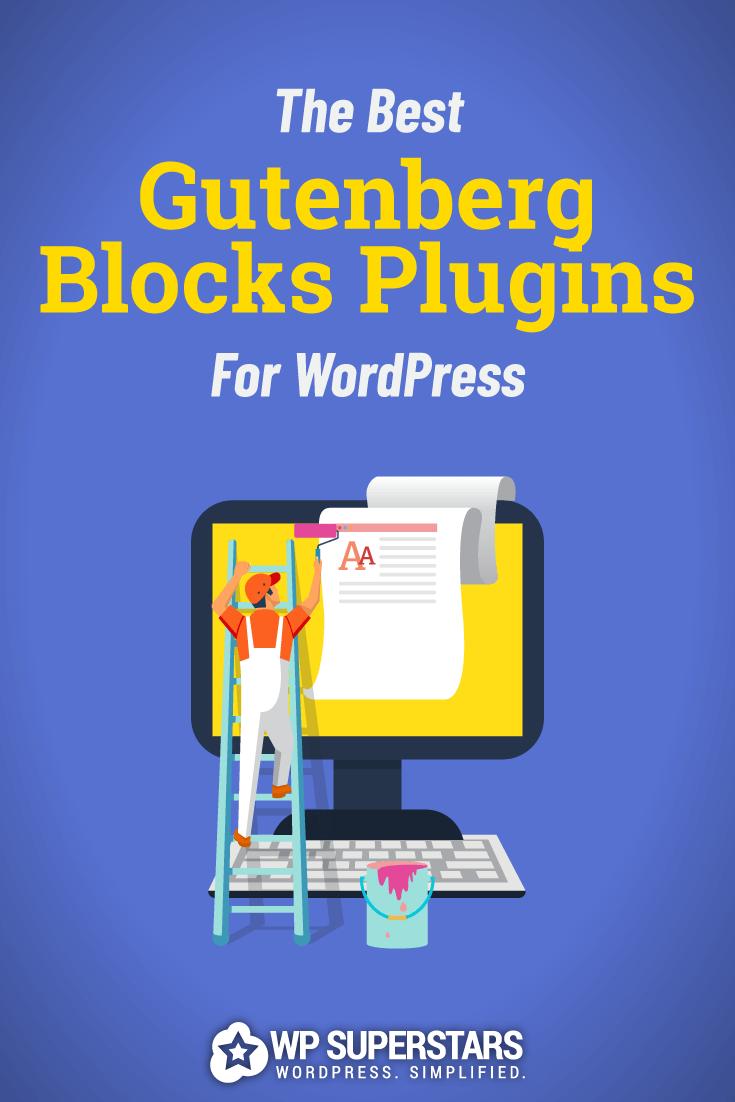 6                Faydalı WordPress Gutenberg həyatınızı asanlaşdırmaq üçün plaginləri blok edir 2