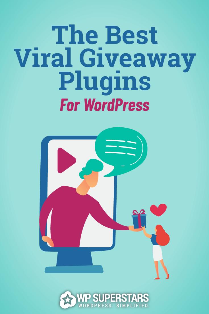 Aký je najlepší súťažný doplnok pre WordPress? 6 porovnané možnosti 1