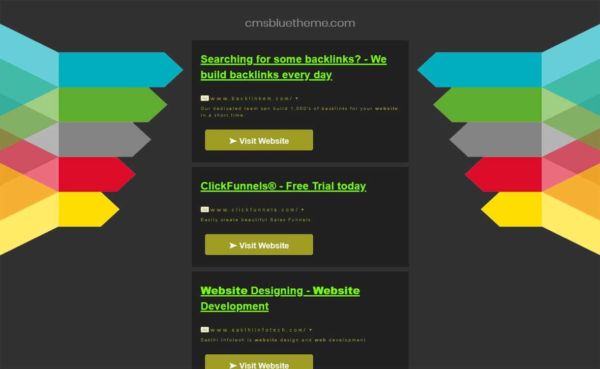 Amagon - Das beste WordPress Bootstrap-Thema