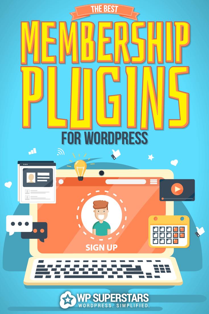 6 Popredné členské doplnky WordPress, ktoré rozširujú vašu komunitu (a ... 1