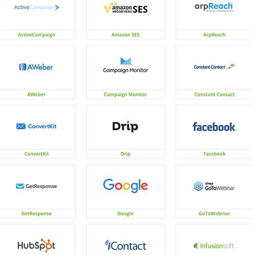 08 Danh sách các nhà cung cấp dịch vụ email
