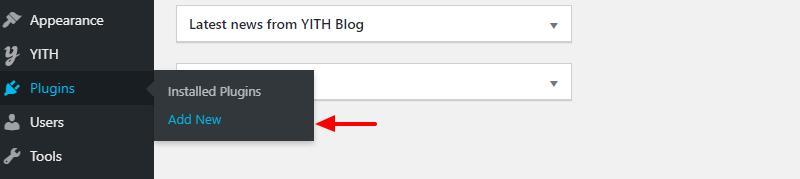 Ako nainštalovať doplnok WordPress Social Rabbit