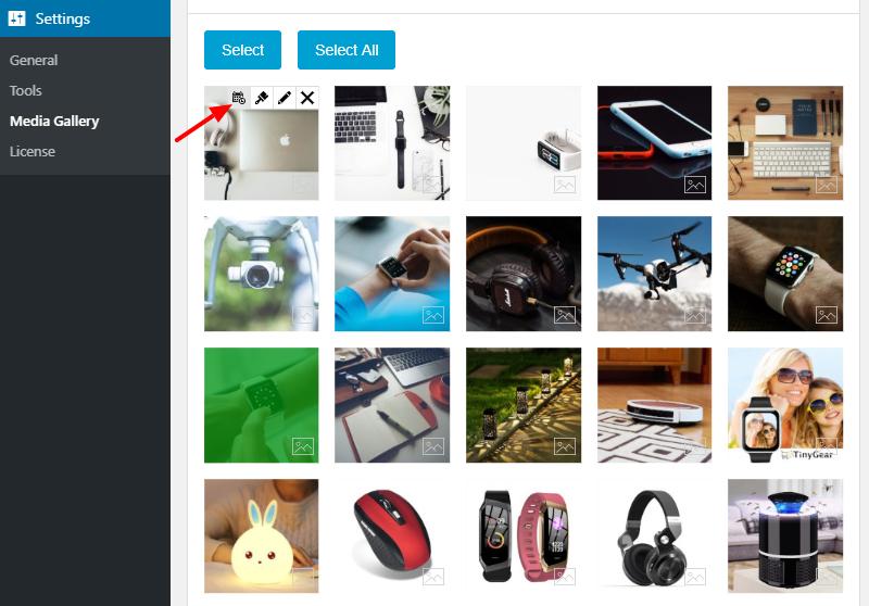 plánovač obrázkov pre spoločenské králiky