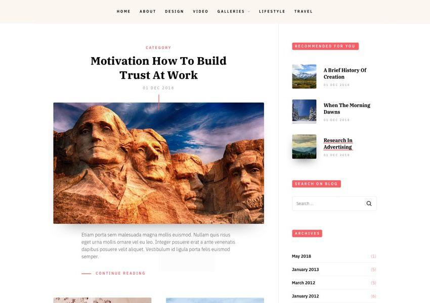 Crowley Blogcular Ücretsiz Online WordPress Tema wp duyarlı dergi haber blogu