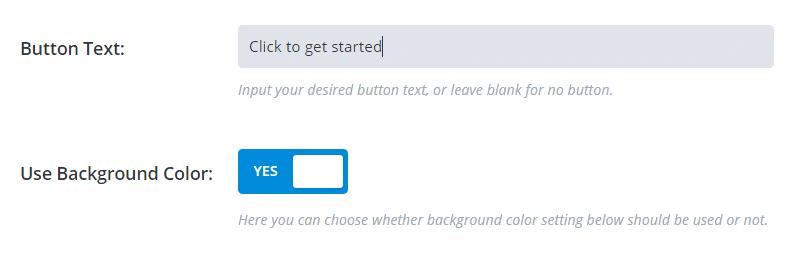 Módulo de modificación de actualización Divi 2.7