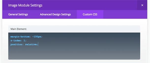 Divi 2.4 CSS personalizado