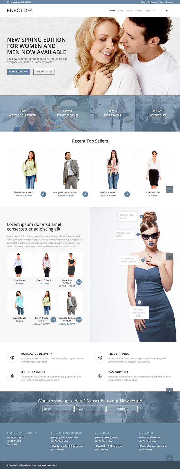 Mağaza nümayişini birləşdirin: ekran görüntüsü