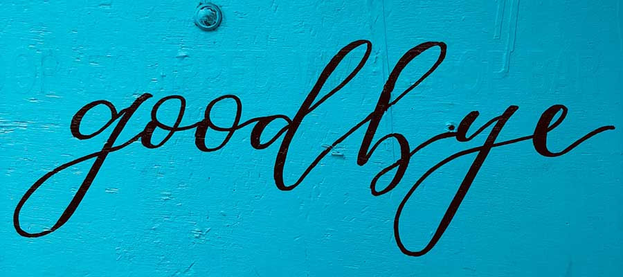 Kelimesi olan bir duvar