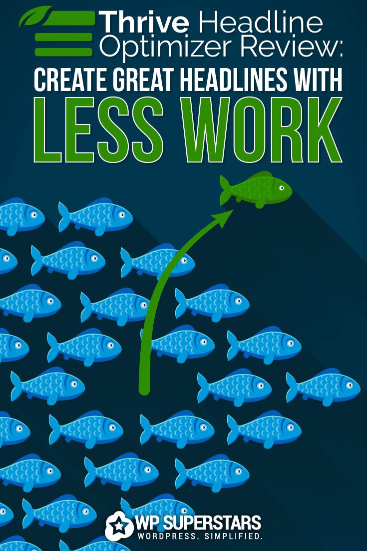 Đánh giá tối ưu hóa tiêu đề phát triển mạnh: Tạo các tiêu đề tuyệt vời với ít công việc hơn 1