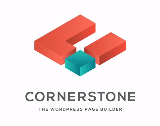 Cornerstone WordPress səhifə yaradıcısı baxış
