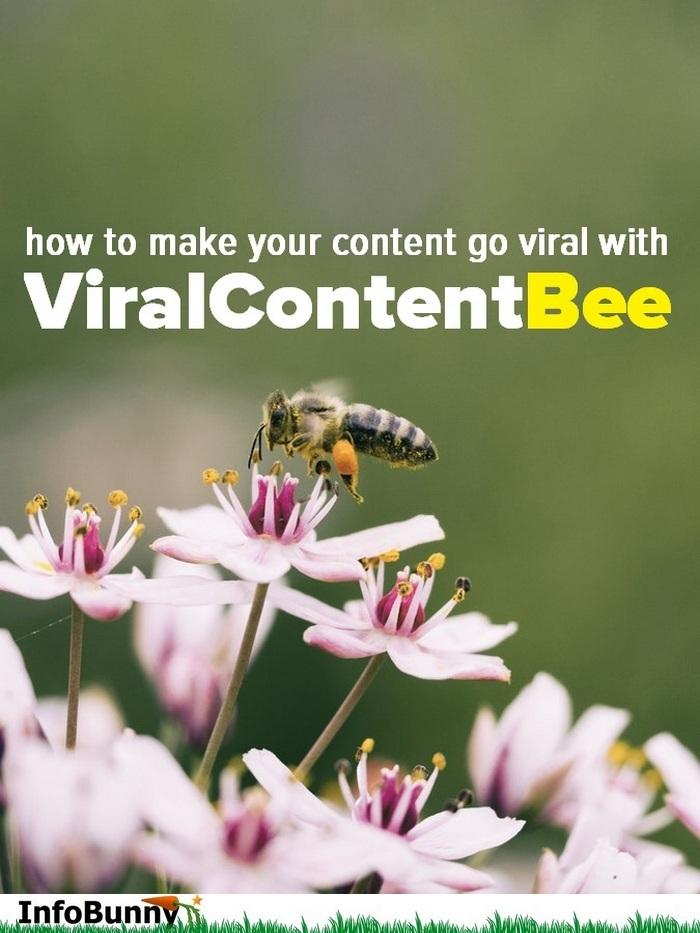 Guía ViralContentBee - Cómo hacer que los blogs sean virales