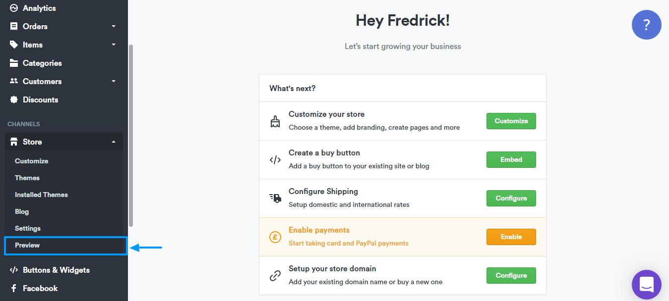 Pregled dodatka za eCommerce Selz WordPress 9