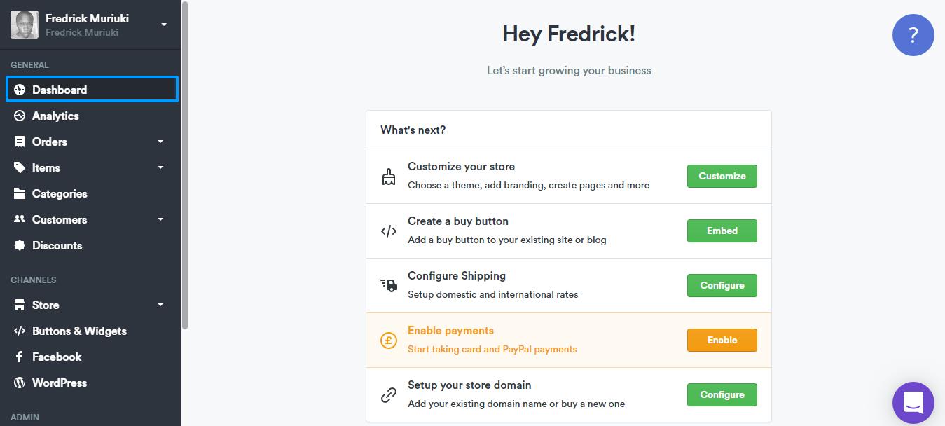 Pregled dodatka za eCommerce Selz WordPress 6