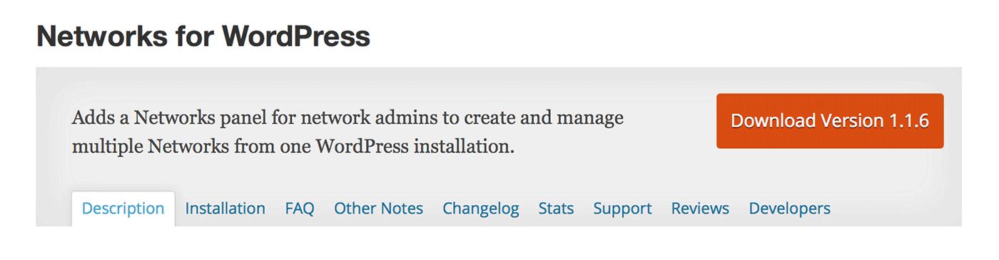 """Mạng cho WordPress - trang trong thư mục plugin WordPress """"srcset ="""" https: // blog-techies.com/wp-content/uploads/2020/03/1584304091_482_14-de-los-mejores-compuityos-multisitio-de- WordPress.png 789w, https://winningwp.com/wp- nội dung / tải lên / 2015/06 / mạng-cho-wordpress-250x61.png 250w, https://winningwp.com/wp-content/uploads/2015/ 06 / Networks-for-wordpress-700x171.png 700w, https: //winningwp.com/wp-content/uploads/2015/06/networks-for-wordpress-120x29.png 120w """"size ="""" (chiều rộng tối đa: 789px ) 100vw, 789px"""