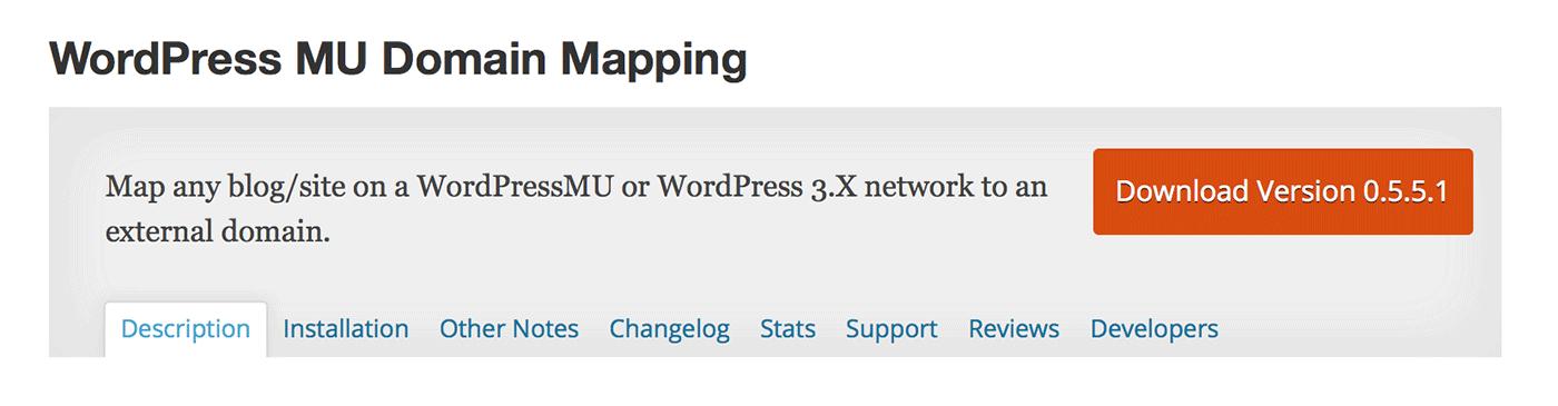 "Ánh xạ tên miền WP MU - trang trong kho lưu trữ plugin WordPress ""srcset ="" https: // blog-techies.com/wp-content/uploads/2020/03/1584304091_987_14-de-los-mejores-compuityos-multisitio-de -WordPress.png 1009w, https://winningwp.com/wp-content /uploads/2015/06/domain-mapping-250x80.png 250w, https://winningwp.com/wp-content/uploads/2015/06 /domain-mapping-700x223.png 700w, https://winningwp.com /wp-content/uploads/2015/06/domain-mapping-120x38.png 120w ""size ="" (chiều rộng tối đa: 1009px) 100vw, 1009px"