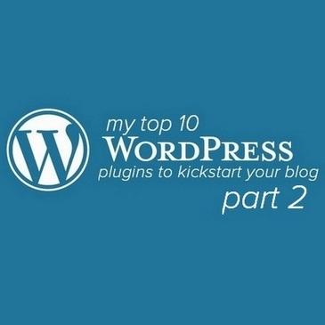 10 parasta WordPress-laajennusta aloittaakseni uuden blogin vuonna 2018