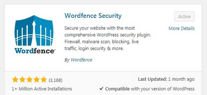 Errores de WordPress 2018