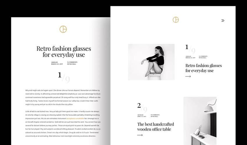 Opt Minimal Danh mục đầu tư Nhiếp ảnh Mẫu nhiếp ảnh gia trang web thiết kế web cảm hứng thiết kế ui ux