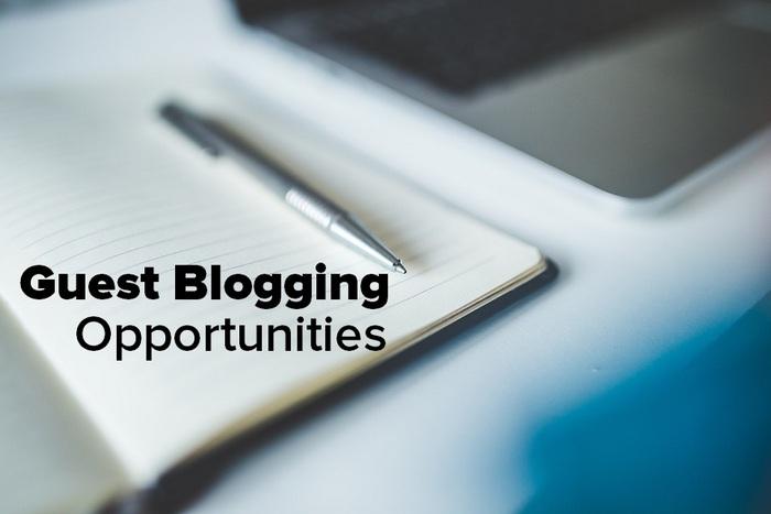 Cơ hội viết blog của khách