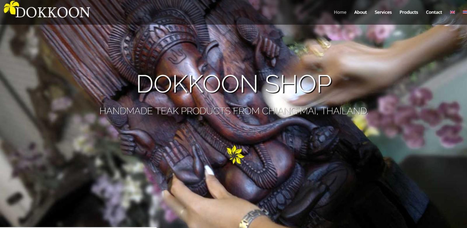 Cửa hàng Dokkoon