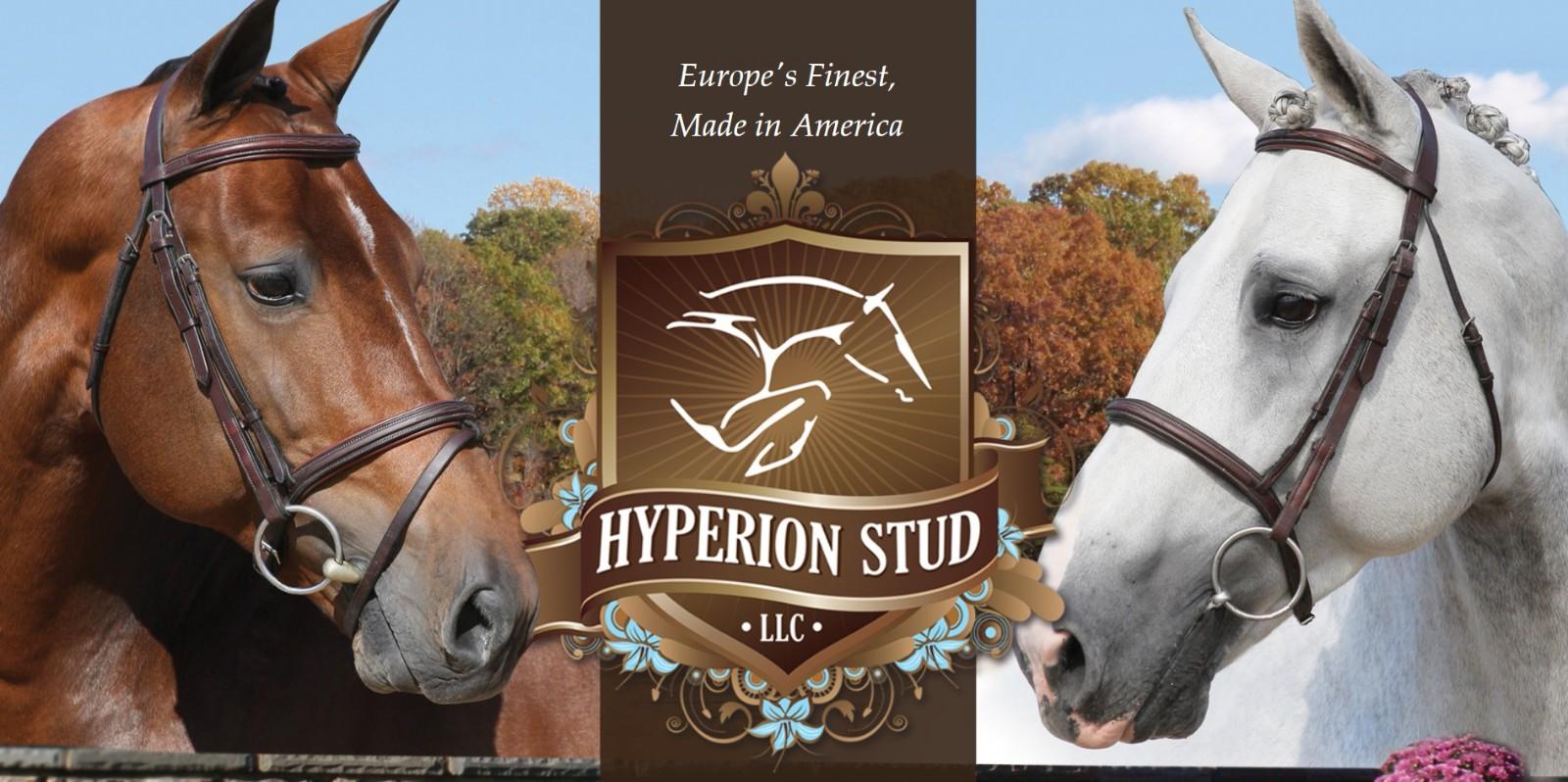 Hyperion stud