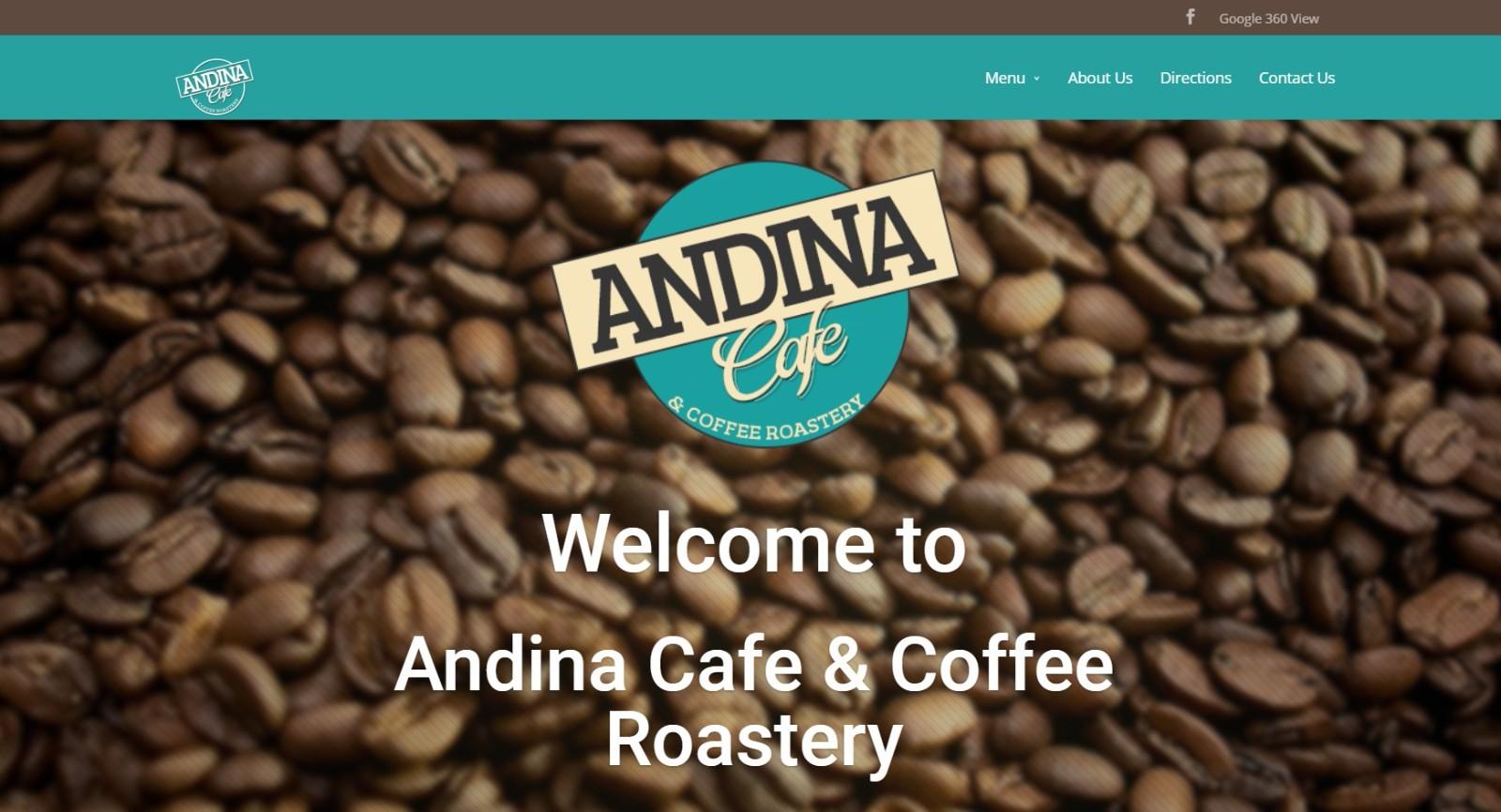 Cà phê Andina