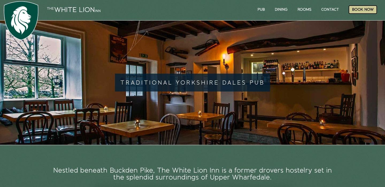 Nhà trọ sư tử trắng